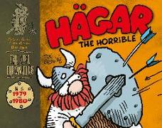 Cover-Bild zu Browne, Dik: Hagar the Horrible (The Epic Chronicles)