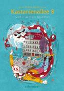 Cover-Bild zu Kastanienallee 8