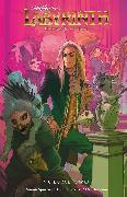 Cover-Bild zu Simon Spurrier: Jim Henson's Labyrinth: Coronation Vol. 2