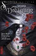Cover-Bild zu Spurrier, Simon: The Dreaming Vol. 2: Empty Shells