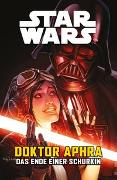 Cover-Bild zu Spurrier, Simon: Star Wars Comics: Doktor Aphra VII: Das Ende einer Schurkin