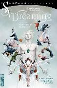 Cover-Bild zu Spurrier, Simon: The Dreaming Vol. 1: Pathways and Emanations (The Sandman Universe)