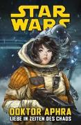 Cover-Bild zu Spurrier, Simon: Star Wars Comics: Doktor Aphra IV: Liebe in Zeiten des Chaos