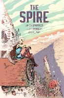 Cover-Bild zu Simon Spurrier: The Spire