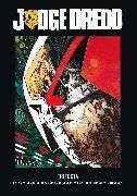 Cover-Bild zu Ewing, Al: Judge Dredd: Trifecta