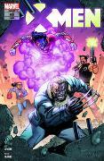 Cover-Bild zu Lemire, Jeff: X-Men