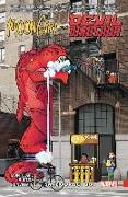 Cover-Bild zu Montclare, Brandon (Ausw.): Moon Girl and Devil Dinosaur Vol. 6: Save Our School