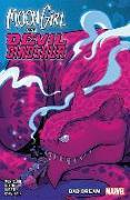 Cover-Bild zu Montclare, Brandon: Moon Girl and Devil Dinosaur Vol. 7