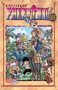 Cover-Bild zu Mashima, Hiro: Fairy Tail, Band 28