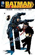 Cover-Bild zu Brubaker, Ed: Batman by Ed Brubaker Vol. 1