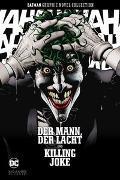 Cover-Bild zu Brubaker, Ed: Batman Graphic Novel Collection