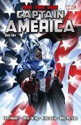 Cover-Bild zu Brubaker, Ed: Captain America: Der Tod von Captain America