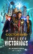 Cover-Bild zu McCormack, Una: Doctor Who: All Flesh is Grass