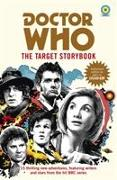 Cover-Bild zu Dicks, Terrance: Doctor Who: The Target Storybook