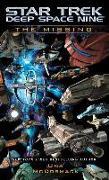 Cover-Bild zu McCormack, Una: Star Trek: Deep Space Nine: The Missing