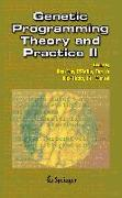 Cover-Bild zu O'Reilly, Una-May (Hrsg.): Genetic Programming Theory and Practice II