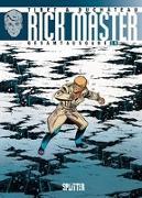 Cover-Bild zu Duchâteau, André-Paul: Rick Master Gesamtausgabe. Band 15