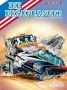 Cover-Bild zu Duchâteau, André-Paul: Die Draufgänger Integral 1