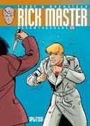 Cover-Bild zu Duchâteau, André-Paul: Rick Master Gesamtausgabe. Band 25