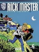 Cover-Bild zu Duchâteau, André-Paul: Rick Master Gesamtausgabe 1
