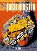 Cover-Bild zu Duchâteau, André-Paul: Rick Master Gesamtausgabe. Band 6