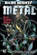 Cover-Bild zu Morrison, Grant: Dark Nights: Metal: Dark Knights Rising