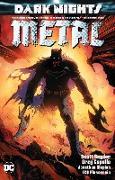 Cover-Bild zu Snyder, Scott: Dark Nights: Metal