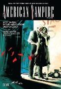 Cover-Bild zu Snyder, Scott: American Vampire Vol. 5