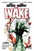 Cover-Bild zu Snyder, Scott: The Wake