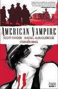 Cover-Bild zu King, Stephen: American Vampire