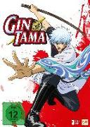 Cover-Bild zu Gintama - Vol. 1 (Episode 01-13) (Schausp.): Gintama - Vol. 1 (Episode 01-13)