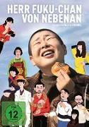 Cover-Bild zu Oshima Miyuki (Schausp.): Herr Fuku-chan von nebenan