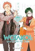 Cover-Bild zu Fujita: Wotakoi: Love is Hard for Otaku 4