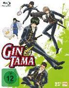 Cover-Bild zu Gintama - Vol. 3 (Episode 25-37) (Schausp.): Gintama - Vol. 3 (Episode 25-37)