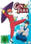Cover-Bild zu Gintama - Vol. 2 (Episode 14-24) (Schausp.): Gintama - Vol. 2 (Episode 14-24)