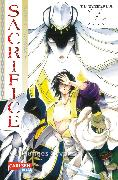 Cover-Bild zu Tomofuji, Yu: Sacrifice to the King of Beasts 14