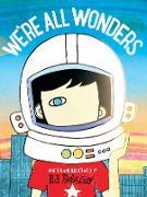 Cover-Bild zu Palacio, R J: We're All Wonders