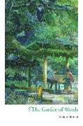 Cover-Bild zu Makoto Shinkai: The Garden of Words