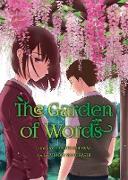 Cover-Bild zu Shinkai, Makoto: The Garden of Words