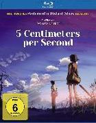 Cover-Bild zu Shinkai, Makoto (Reg.): 5 Centimeters per Second