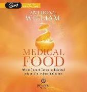 Cover-Bild zu William, Anthony: Medical Food