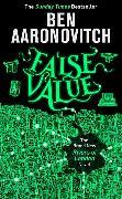 Cover-Bild zu False Value