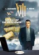Cover-Bild zu Sente, Yves: The Day of the Mayflower