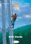 Cover-Bild zu Sente, Yves: Xiii Vol. 24: 2331 Yards