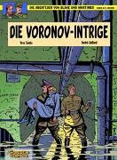 Cover-Bild zu Sente, Yves: Blake und Mortimer 11: Die Voronov-Intrige