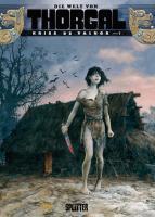 Cover-Bild zu Sente, Yves: Die Welten von Thorgal - Kriss de Valnor 01