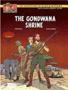 Cover-Bild zu Sente, Yves: Blake & Mortimer 11 - The Gondwana Shrine