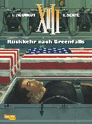Cover-Bild zu Sente, Yves: XIII, Band 22