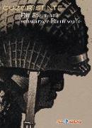 Cover-Bild zu Cuzor, Steve: Ein Stern aus schwarzer Baumwolle