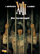 Cover-Bild zu Sente, Yves: XIII, Band 21